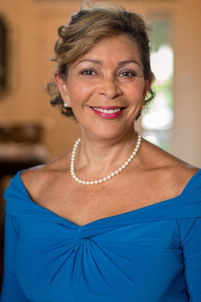 Maria E. Natal-Gapin, PhD